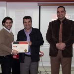 Advanced Business Skills Training Course Hybrid Solutions Team 2013 - Certificate