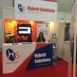 Hybrid solutions boothiFX Expo Hong Kong January 2016