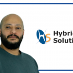 Hybrid Solutions New Member Welcoming Celebration