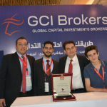 GCI Brokers Participating in Smart Vision Investment Expo Egypt 2020