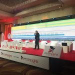 Hybrid Solutions VertexFX Trader Participating in Smart Vision Investment Expo Egypt 2020