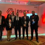 BSIFX participation in Smart Vision Investment Expo Egypt 2020